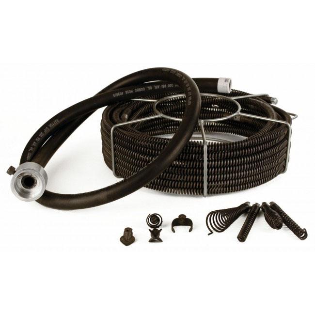 RIDGID 59365 - Cable Kit for K-50 C-8 5/8x45ft