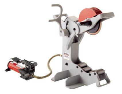 RIDGID 61757 - Pipe Roller for Bevelling