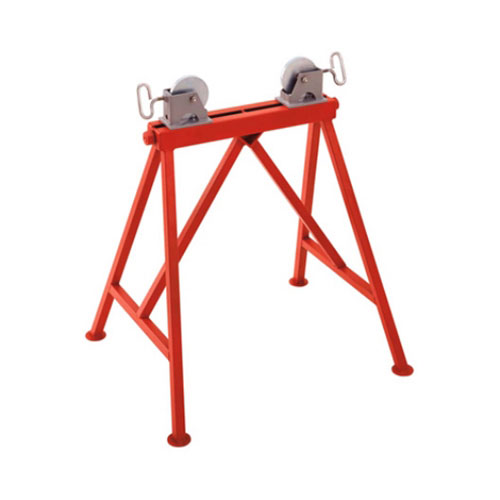 RIDGID 64642 - Adjustable Stand w/Steel Rollers