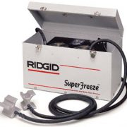 RIDGID 68832 - SF-2500 Pipe Freezing Kit 240V