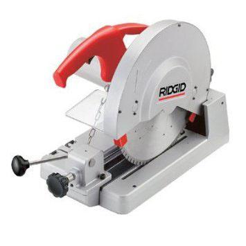 RIDGID 71687 - Dry Cut Saw 14in 115V 60Hz