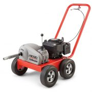 RIDGID 84295/K1000 - K-1000 Rodder Machine  8-24 in 6HP