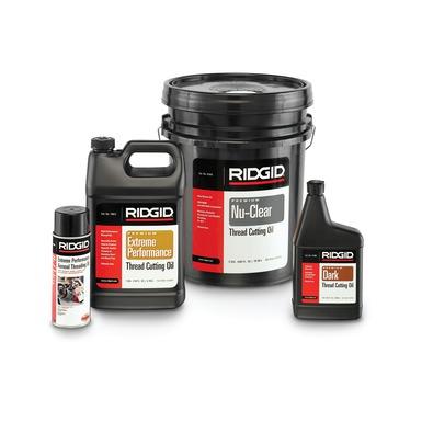 RIDGID-11531-THREAD CUTTING OIL - Thread Cutting Oil  25 Litre