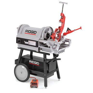 RIDGID-1224-26092-THREAD MACHINE - 1224 Threading Machine Npt 120V