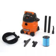 RIDGID 40128 - Wet/Dry Vacuum 16 Gallon  230v
