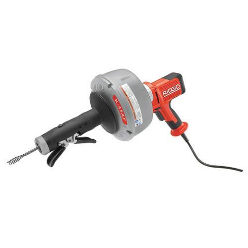 RIDGID 36033 - Drain Cleaner C-1IC , 5⁄16″ x 25′ 230V