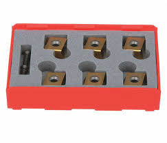 RIDGID 48873 - Pack of 6 Inserts for B-500