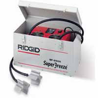 RIDGID 68962 - Pipe Freezing Kit 240V