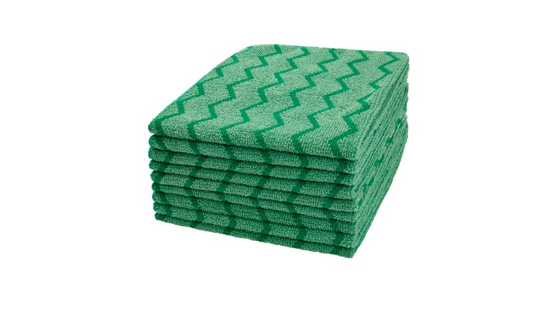 RUBBERMAID_FGQ62000GR00_Microfiber Cloth