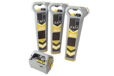 Radiodetection_10-CAT4+EN31_Cable Avoidance Tool 1 - Radiodetection 10/CAT4+EN31 Cable Avoidance Tool