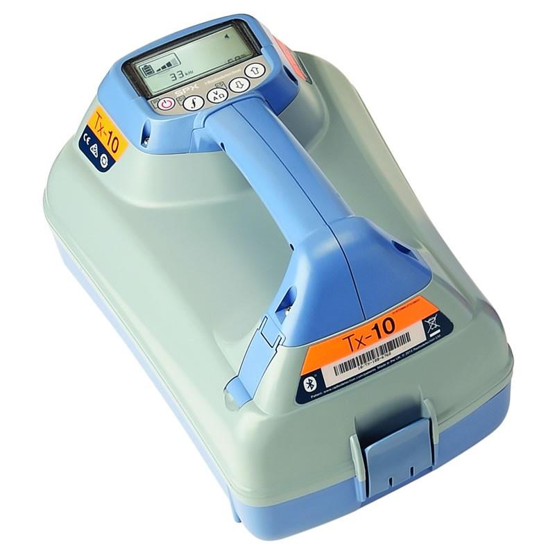 Radiodetection_10-TX10_Transmitter