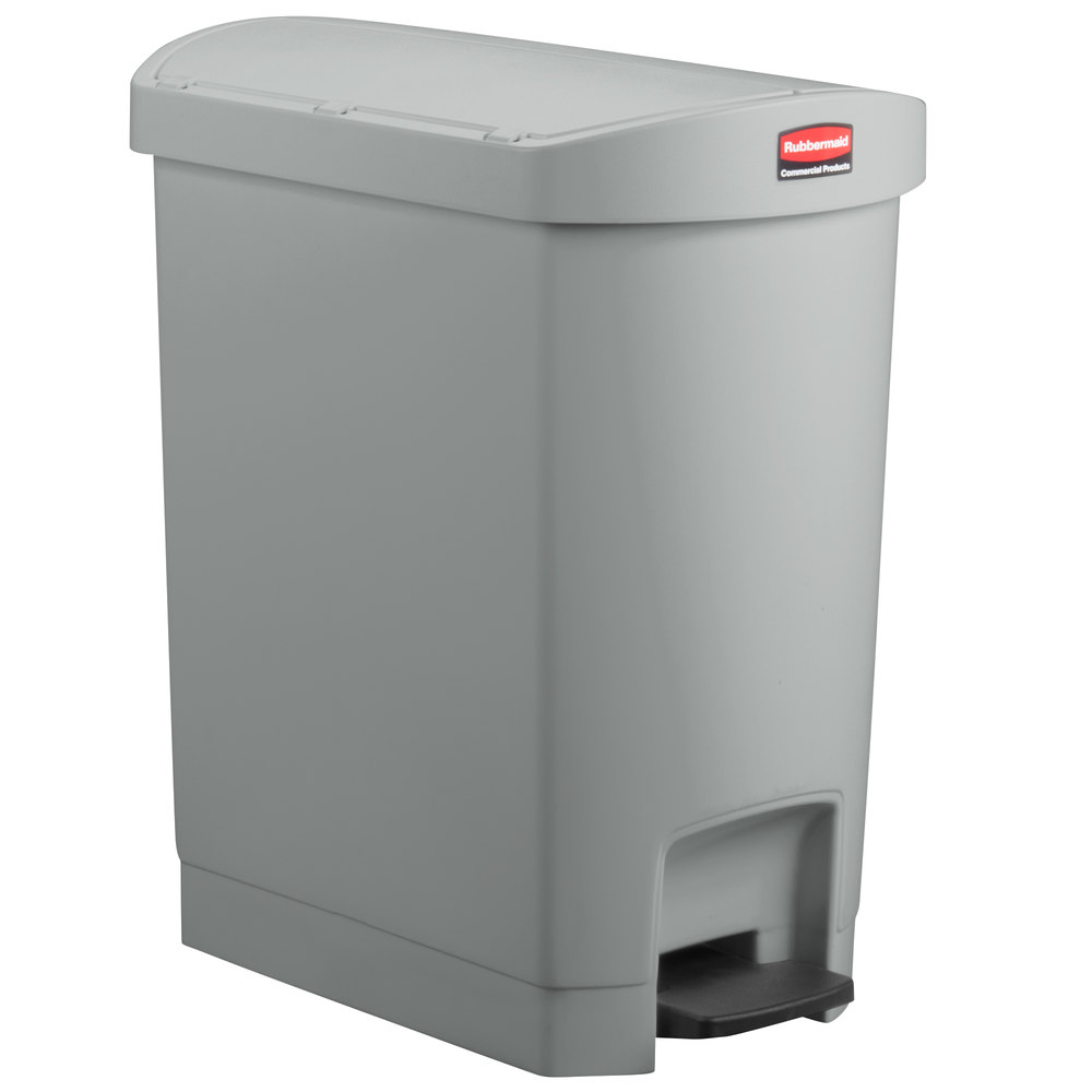 Rubbermaid_FG1883601_Slim Jim 30 gal