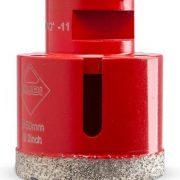 Rubi 04914 - Dry Cutting Diamond Drill Bit 2″ 50MM M14
