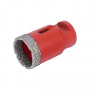 Rubi 04915 - Dry Cutting Diamond Drill Bit 2 3/8″ 60MM M14