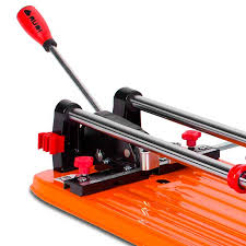 - Manual Tile Cutter Without Case Cut 66cm, TS-66 Max