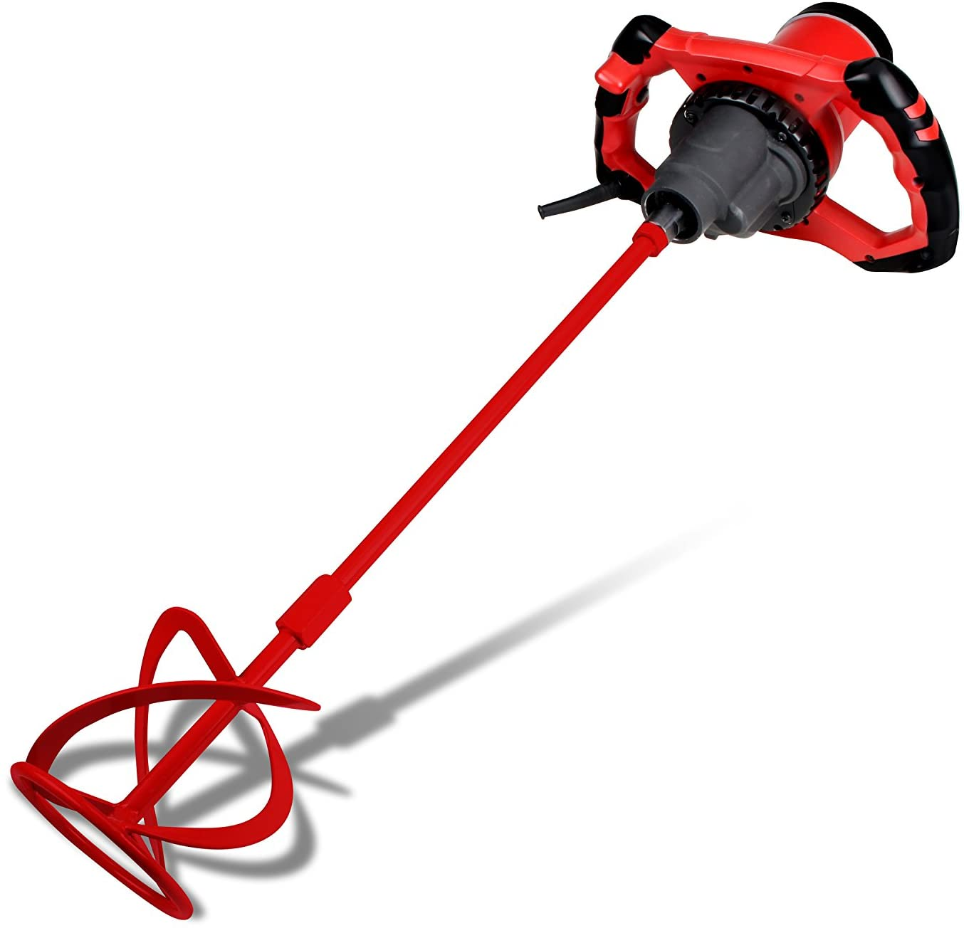 Rubi 25944 - Electric Mixer with Paddle 220V 1200W 50/60HZ, Rubimix-9 N