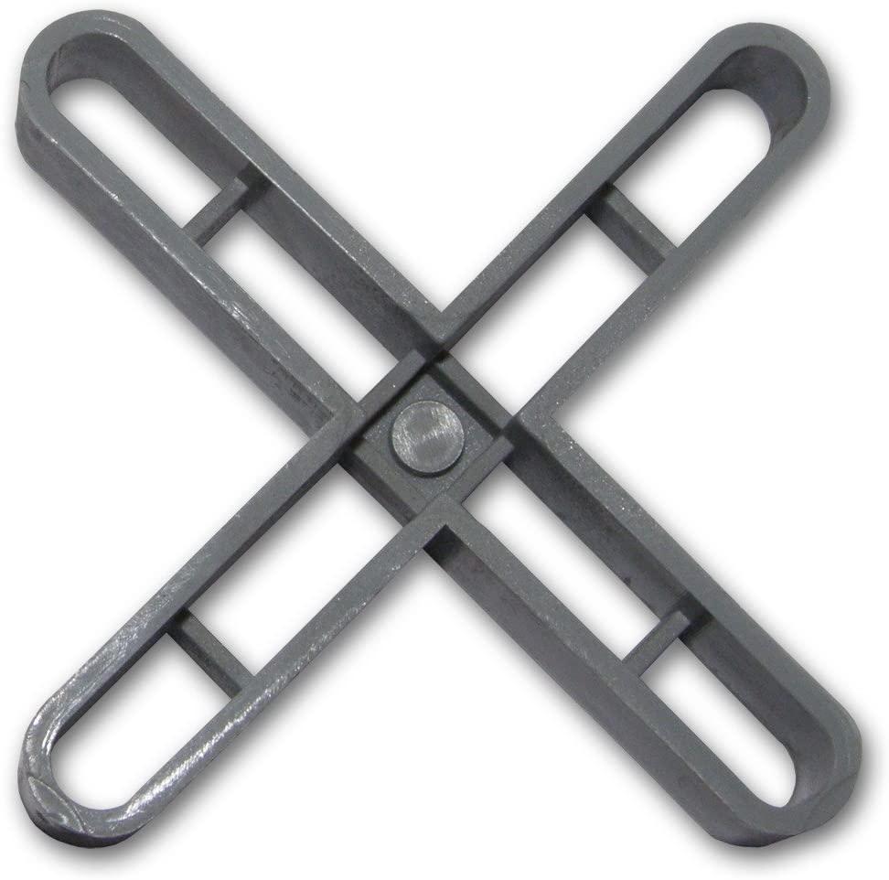 Rubi 2903 - Tile Spacers 3/16″ (5 mm.) – 100pcs