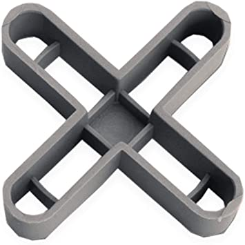 Rubi 2905 - Tile Spacers 13/32″ (10 mm.) – 50pcs