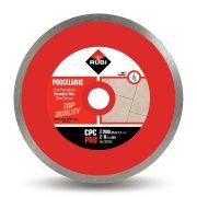 Rubi 30961 - 14″ Porcelain Tiles Continuous Rim Diamond Blade, CPC-350 PRO