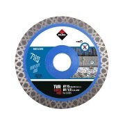 Rubi 30986 - Turbo Viper Diamond Blade 115mm, TVR-115 SUPERPRO