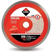 Rubi 32932 - Porcelain Tiles Diamond Blade 115mm, CPJ-115 SUPERPRO