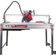 Rubi 52900 - Laser & Level Electric Cutter  230V 50HZ, DX-250 PLUS 1000