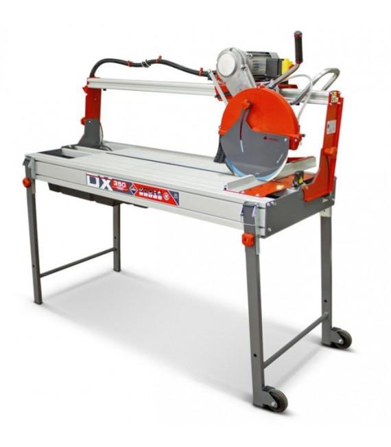 Rubi 52905 - Laser & Level Electric Cutter 230V 50HZ, DX-350-N 1000
