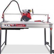 Rubi 52910 - Laser & Level Electric Cutter 230V 50HZ, DX-250 PLUS 1400