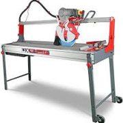 Rubi 52915 - Laser & Level Electric Cutter 230V 50HZ, DX-350-N 1300