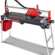 Rubi 54975 - Electric Tile Cutter 230V 50HZ, DU-200 EVO 850