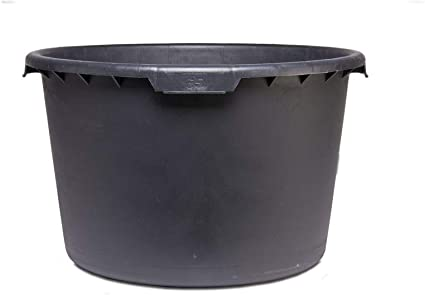 Rubi 60202 - Rubber Buckets