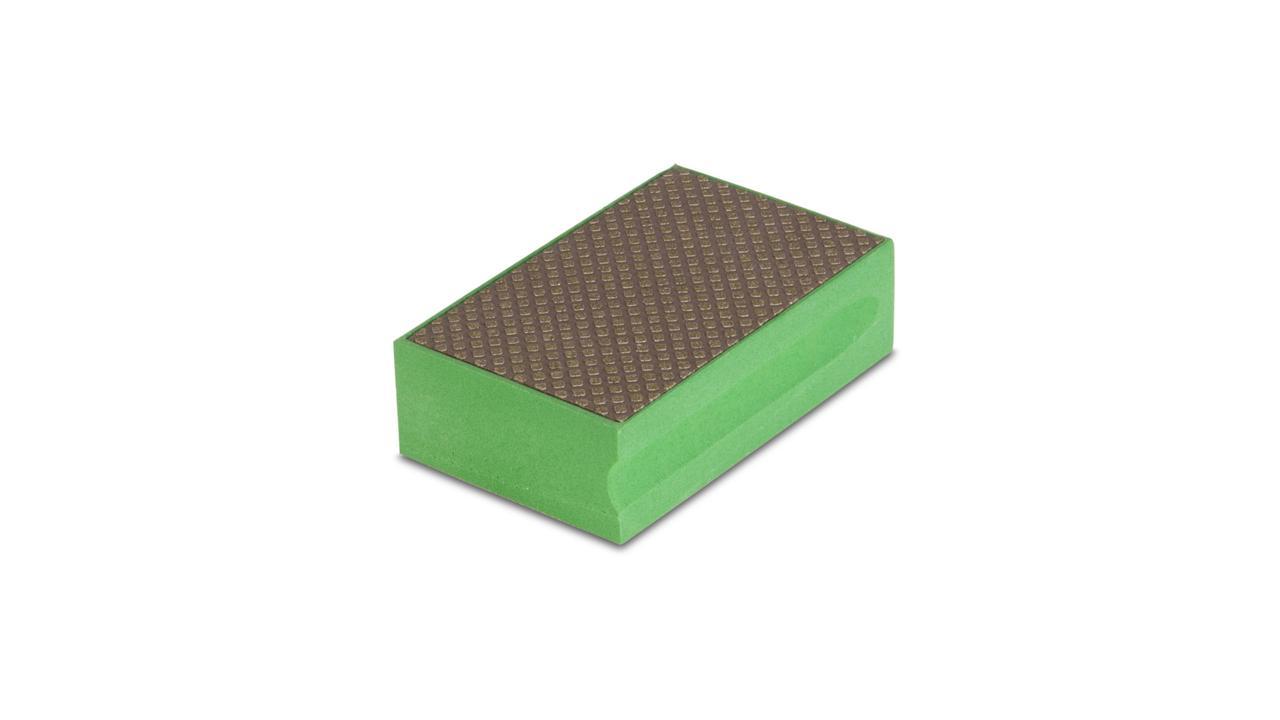 Rubi 61974 - Diamond Polishing Pad Grain 60 55x90mm