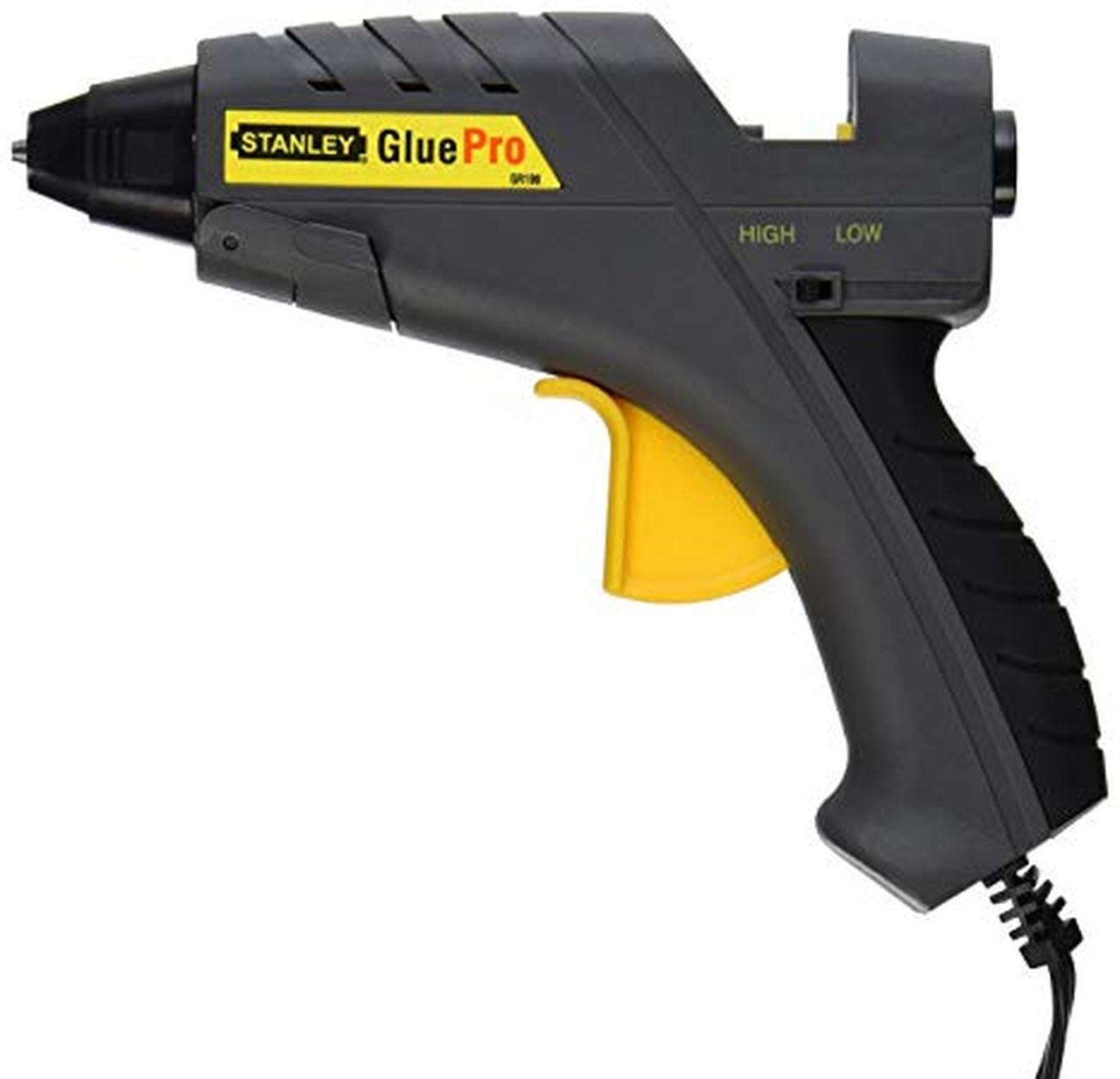 STANLEY 0-GR100 - GR100 DualMelt Pro™ Glue Gun Kit