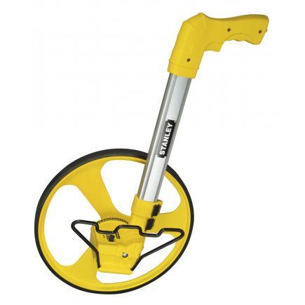 STANLEY 1-77-174 - 10000M Measuring Wheel