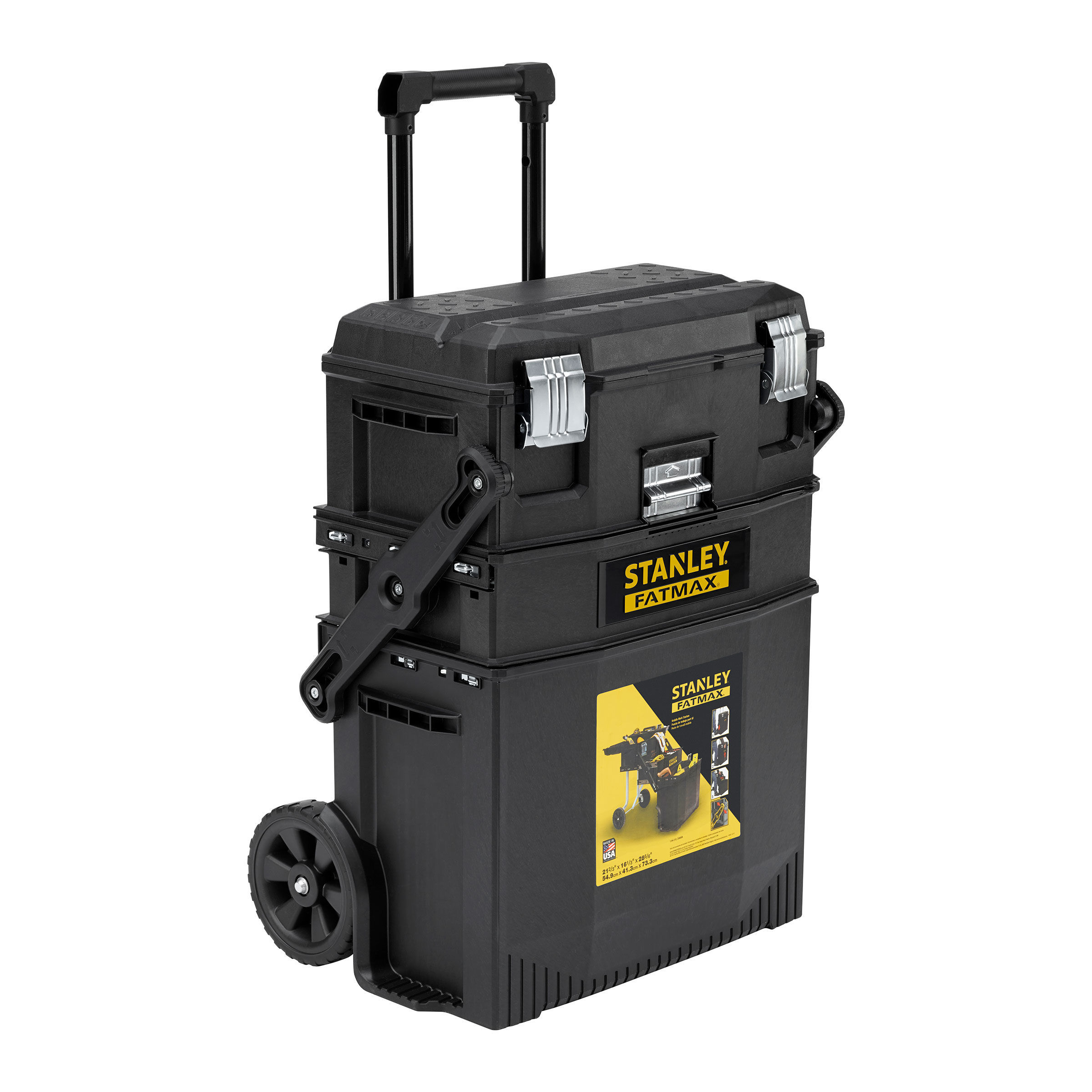STANLEY 1-94-210 - FatMax® Mobile Work Station