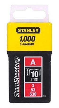 Stanley 1-TRA206T Light Duty Staples