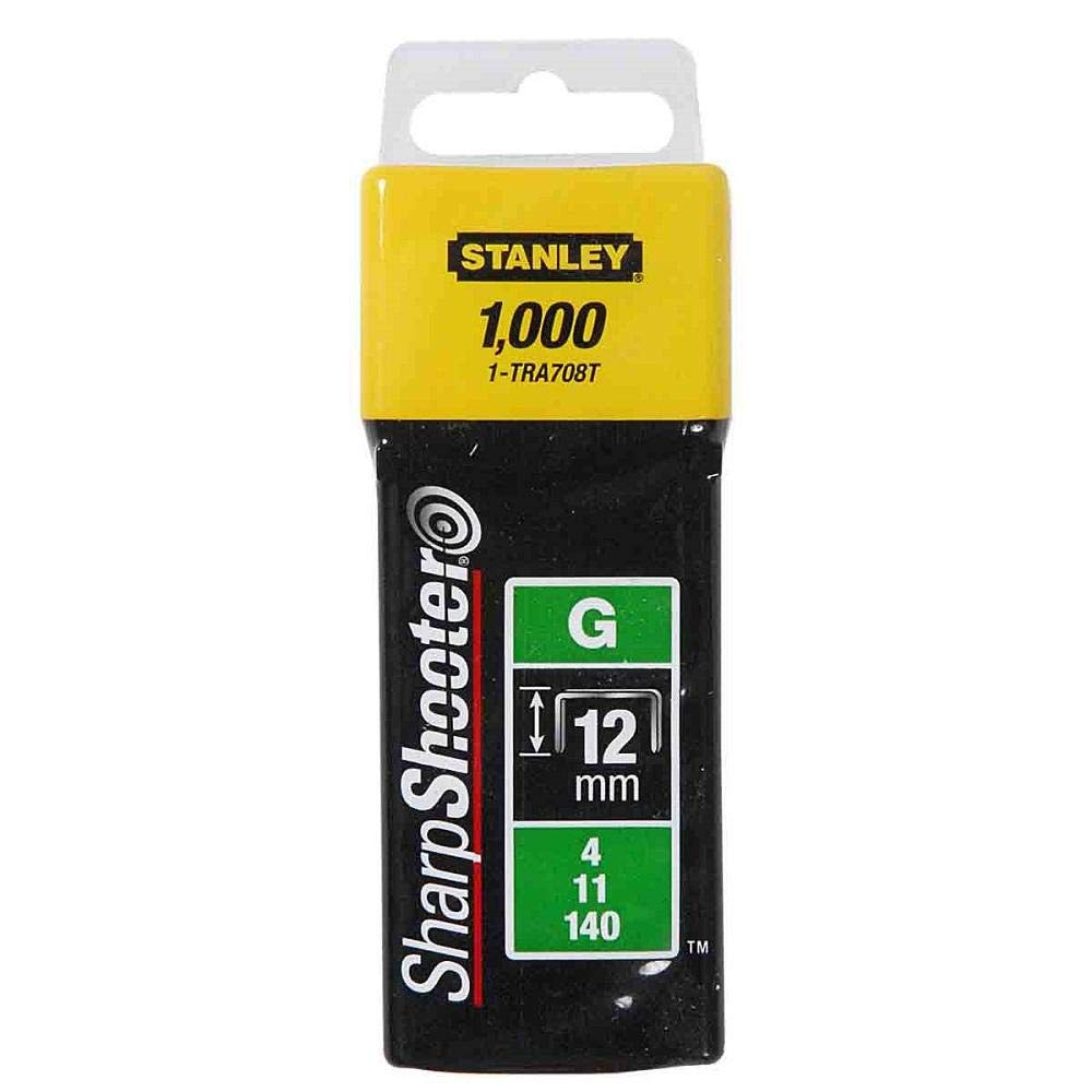 Stanley 1-TRA708T Heavy Duty Staples