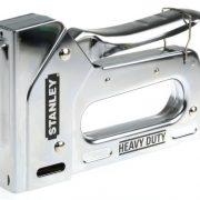 STANLEY 6-TR110 - Sharp Shooter Heavy Duty Staple Gun