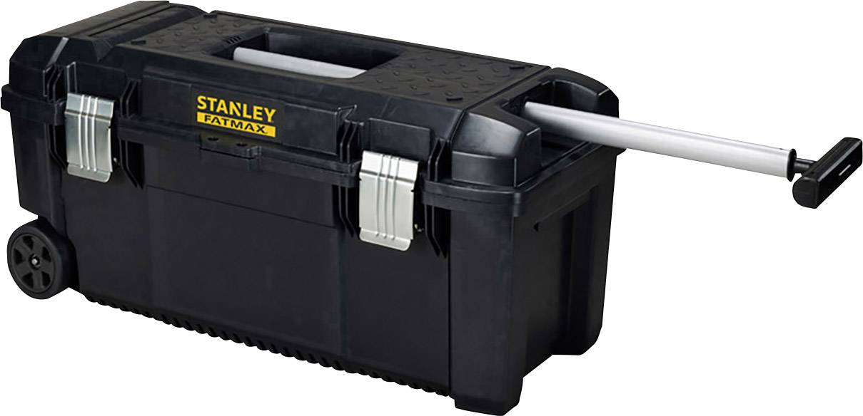 STANLEY FMST1-75761 - Fatmax 28″ Toolbox With Wheels & Handle