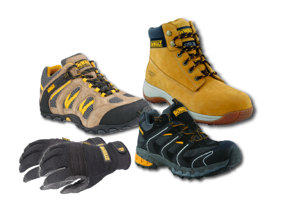 Safety Workwear and Equipment