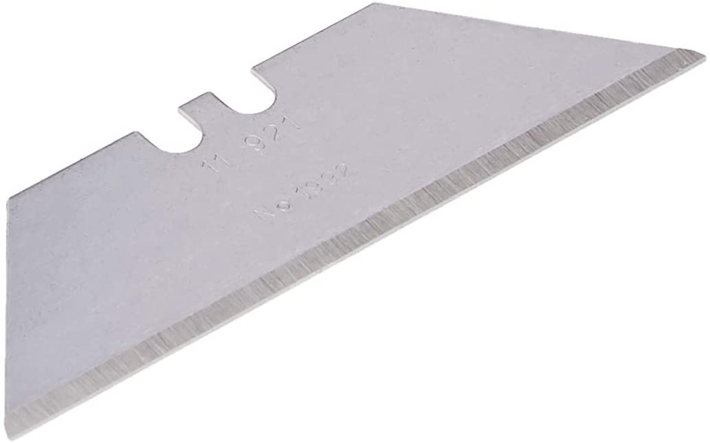 STANLEY 0-11-921 - 5 Pieces Heavy Duty Utility Blades