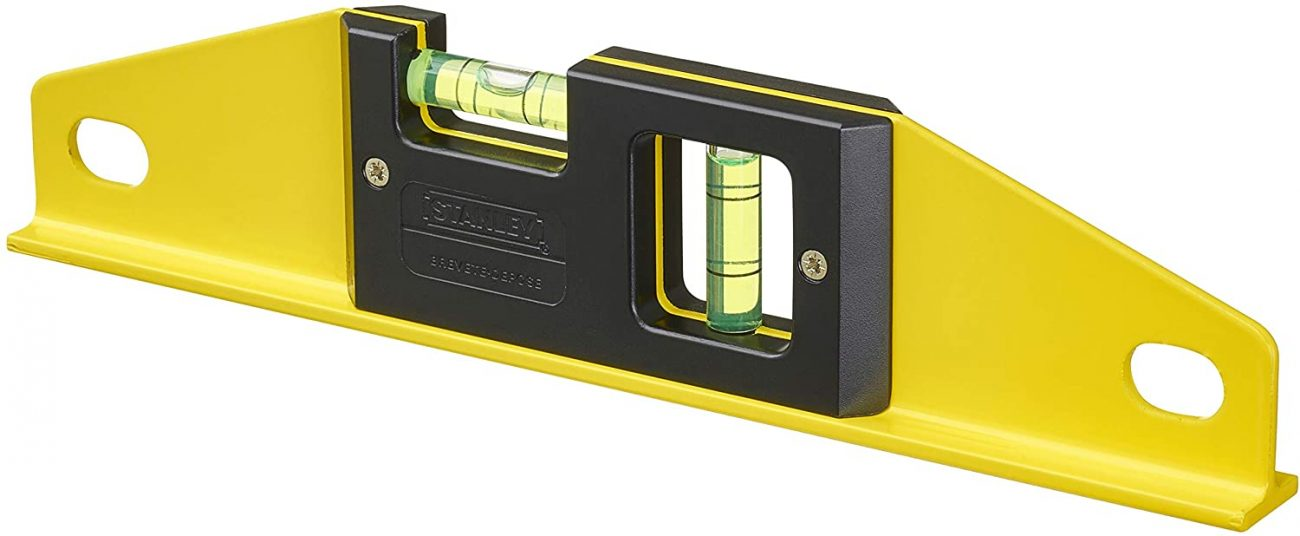 STANLEY 1-42-799 - 25CM Trapezoid Spirit Level
