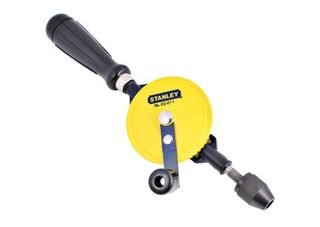 STANLEY 1-03-103 - 26CM Manual Hand Drill Machine