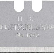 STANLEY 1-11-921 - 100 Pieces Heavy Duty Utility Blades