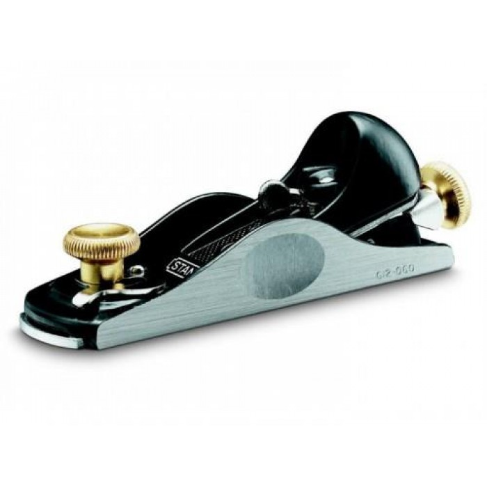 STANLEY 1-12-060 - 150mm Block Plane Fully