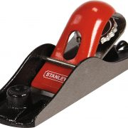 STANLEY 1-12-116 - 180mm Block Plane