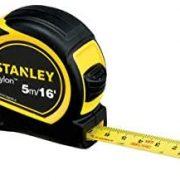 STANLEY STHT30696-8 - 5M Tylon Tape Measure