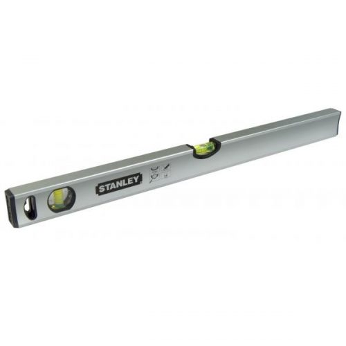 STANLEY STHT1-43111 - 60CM Aluminium Magnetic Level