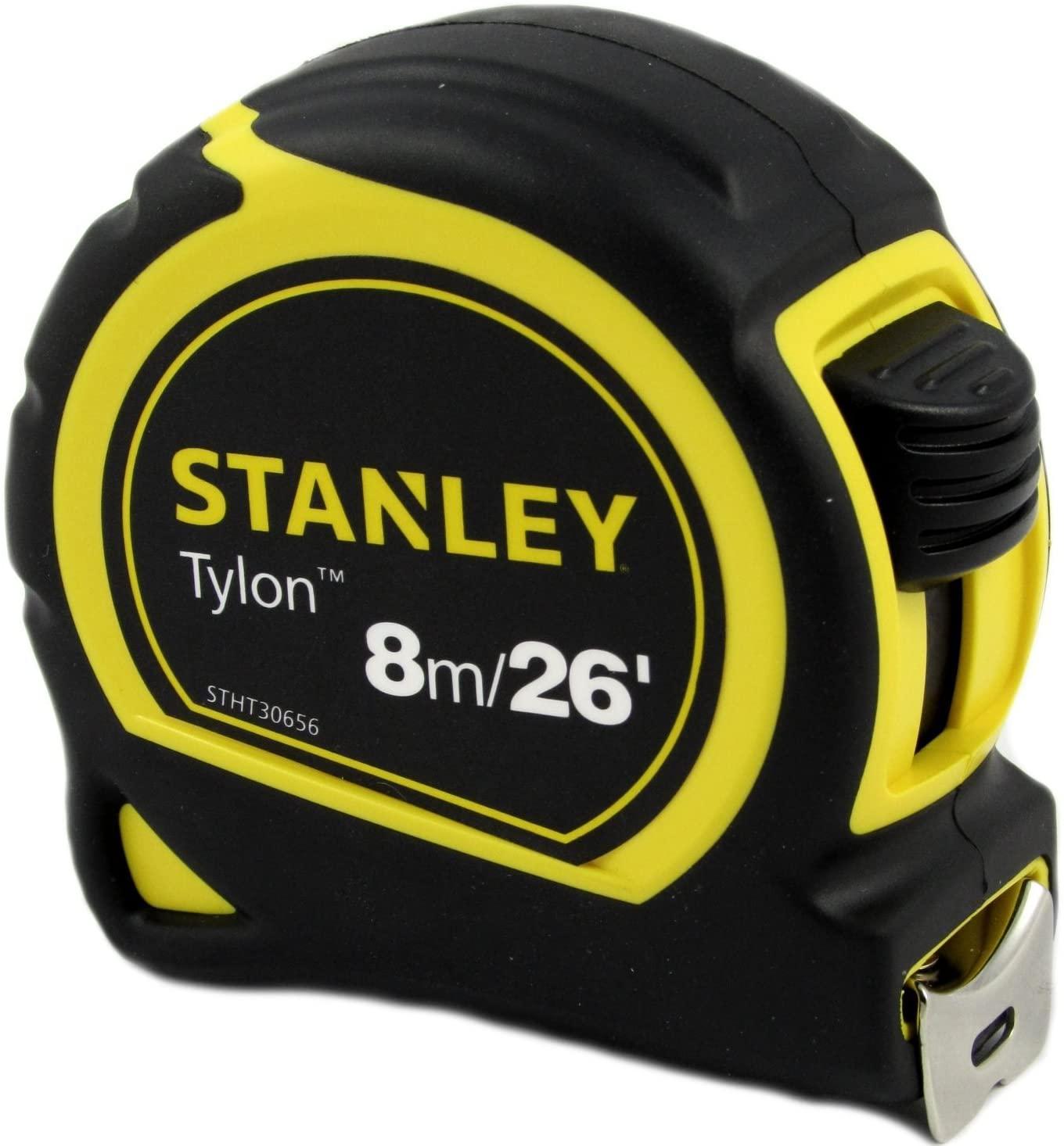 STANLEY STHT30656-8 - 8M Tylon Tape Measure