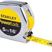STANLEY STHT33158-8 - 5M Powerlock Tape Measure